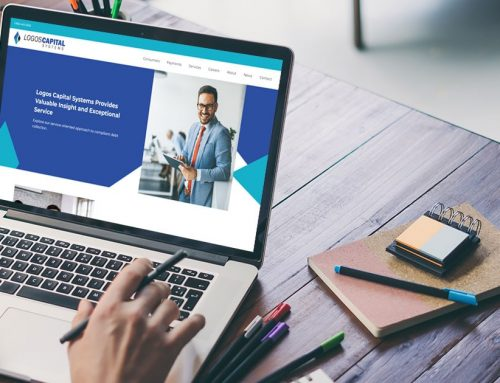Logos Capital Systems Announces New Website Launch