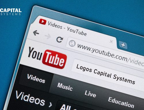 Logos Capital Systems Launches New YouTube Channel