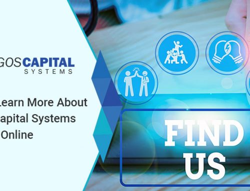 Where to Find Logos Capital Systems Online